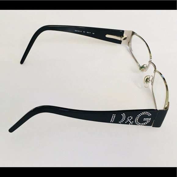 679929520d16 D G Accessories - D G Dolce   Gabbana Eyeglasses